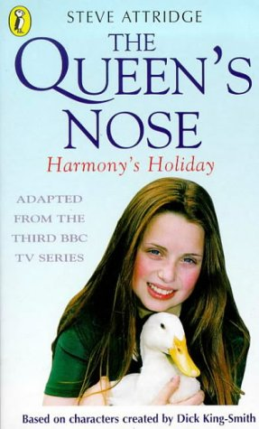 9780140389579: Queen's Nose: Harmony's Holiday