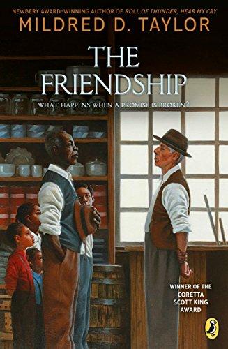 9780140389647: The Friendship