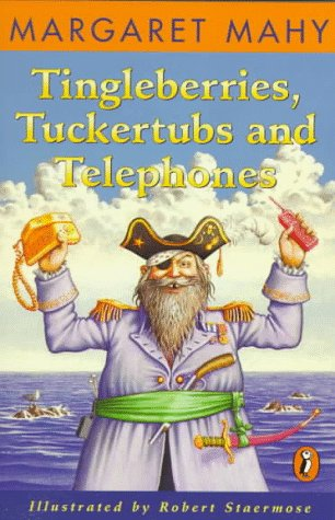 9780140389739: Tingleberries, Tuckertubs and Telephones: A Tale of Love and Ice-Cream