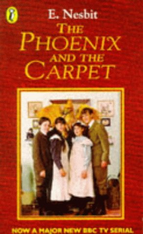 9780140389753: The Phoenix and the Carpet