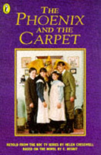 9780140389760: The Phoenix and the Carpet: Novelization