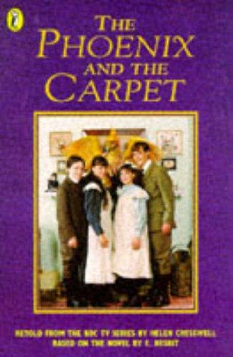 The Phoenix And the Carpet Novelisation: Novelization