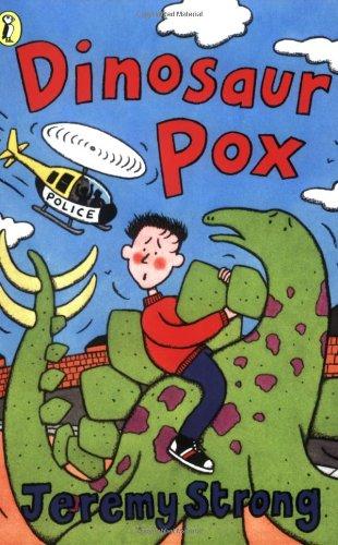 9780140389791: Dinosaur Pox
