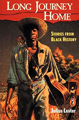 9780140389814: The Long Journey Home: Stories from Black History