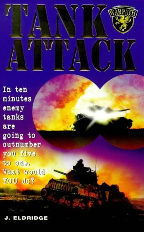 9780140389821: Tank Attack (Warpath)