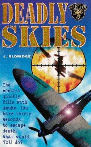9780140389838: Deadly Skies (Warpath)