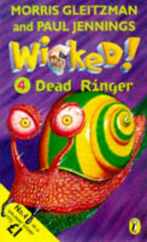 9780140389937: Wicked!: Dead Ringer No. 4
