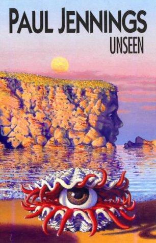 9780140389982: Unseen