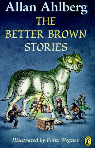 9780140390001: The Better Brown Stories