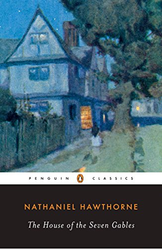 9780140390056: The House of the Seven Gables (The Penguin American Library)