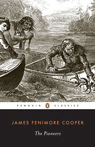 9780140390070: The Pioneers (Leatherstocking Tale)