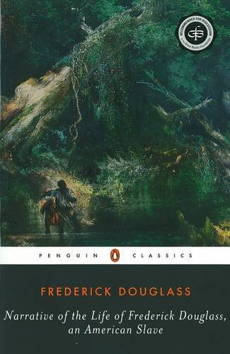 9780140390124: Narrative of the Life of Frederick Douglass, an American Slave (American Library)
