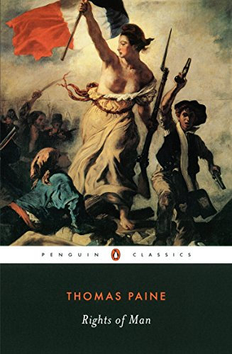 9780140390155: Rights of Man (Penguin Classics)