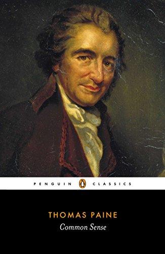 9780140390162: Common Sense (Penguin Classics)