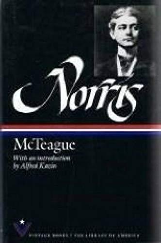 9780140390179: McTEAGUE: A Story of San Francisco (Penguin Classics)