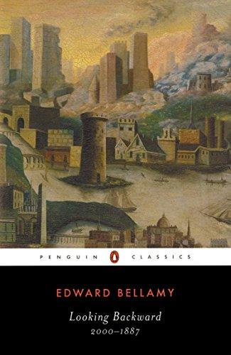 9780140390186: Looking Backward: 2000-1887 (American Library)
