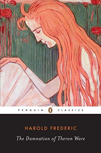 Beispielbild für The Damnation of Theron Ware: Or Illumination (Penguin Classics) zum Verkauf von Gulf Coast Books