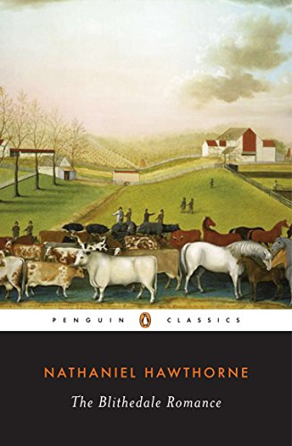 9780140390285: The Blithedale Romance (Penguin Classics)