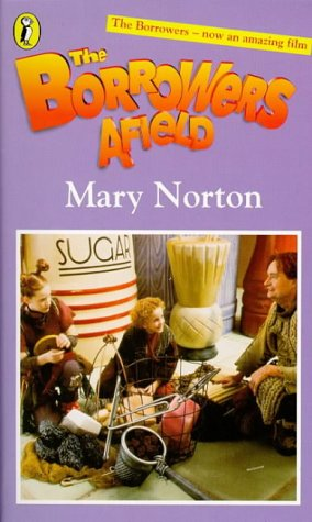 9780140390292: The Borrowers Afield
