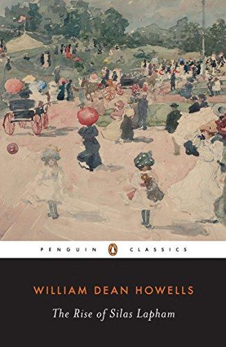 9780140390308: The Rise of Silas Lapham (Penguin Classics)