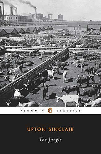 9780140390315: The Jungle (The Penguin American Library)