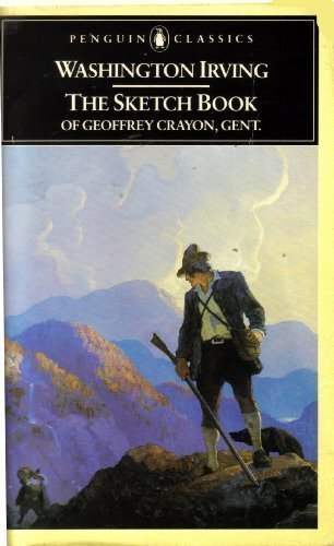 9780140390322: The Sketch Book of Geoffrey Crayon, Gent. (Classics)