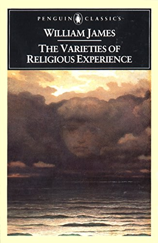 9780140390346: The Varieties of Religious Experience: A Study in Human Nature