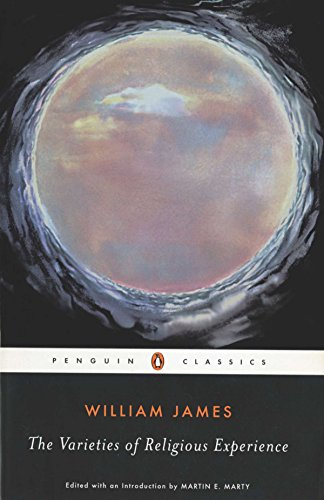 9780140390346: The Varieties of Religious Experience: A Study in Human Nature (Penguin American Library)
