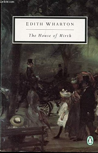9780140390377: The House of Mirth (American Library)