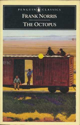 9780140390407: The Octopus: A Story of California (Penguin Classic)