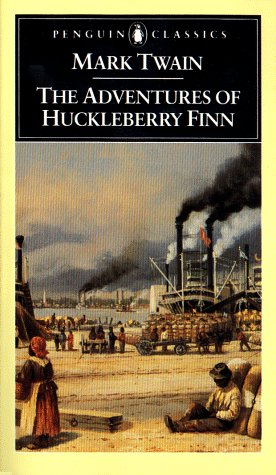 9780140390469: The Adventures of Huckleberry Finn: Revised Edition (Penguin Classics)