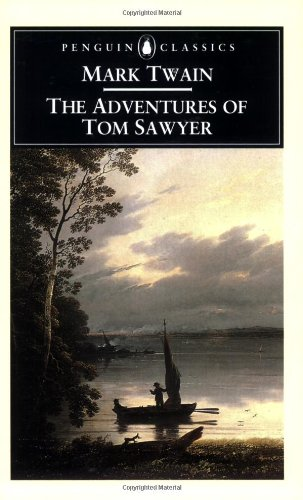9780140390483: The Adventures of Tom Sawyer