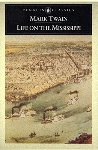 9780140390506: Life on the Mississippi (American Library)