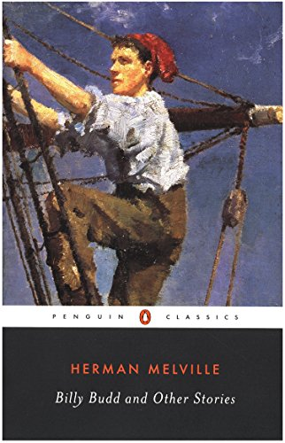 9780140390537: Billy Budd and Other Stories (Penguin Classics)