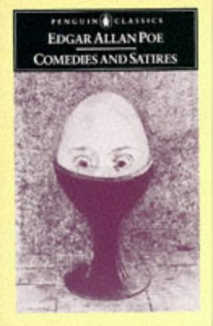 9780140390551: Comedies and Satires (Classics)