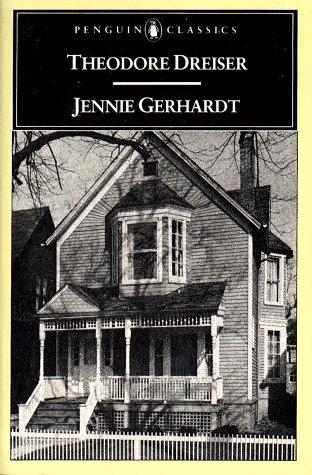 Jennie Gerhardt (Penguin Classics): Theodore Dreiser
