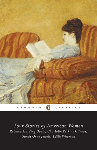 9780140390766: Four Stories by American Women (Penguin Classics)