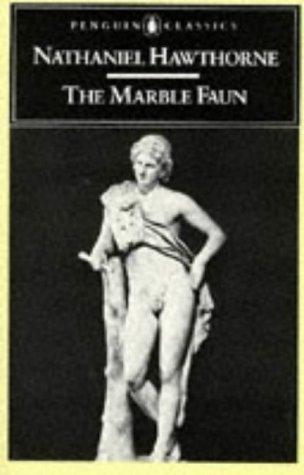 9780140390773: The Marble Faun (Classics)