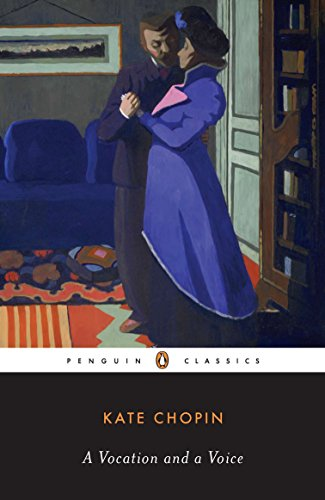 9780140390780: A Vocation and a Voice: Stories (Penguin Classics)