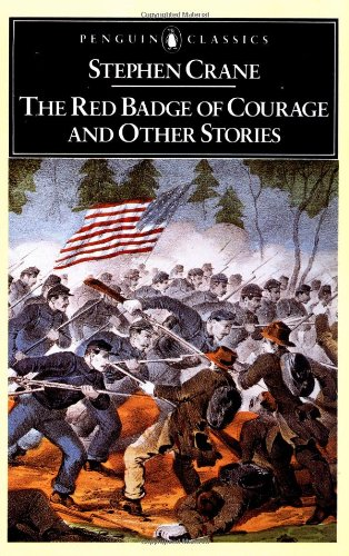 a plot review of the red badge of courage Red badge of courage stephen crane study guide 33 book review, part 1 the red badge of courage • chapter 2 3.