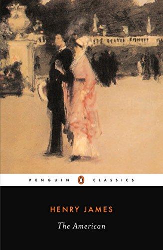 9780140390827: The American (Penguin Classics)