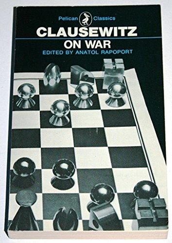 9780140400045: On War (Pelican Classics)