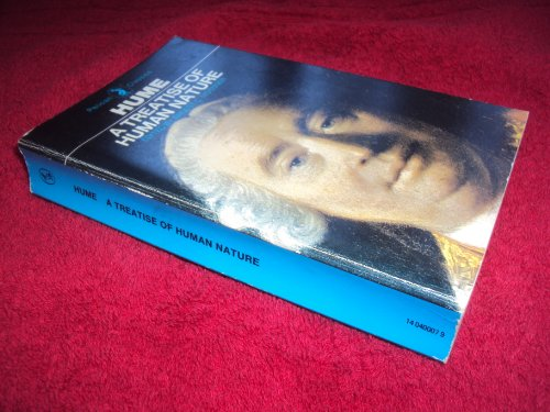 9780140400076: Treatise of Human Nature (Classics)