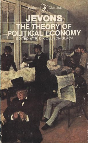 9780140400151: The Theory of Political Economy