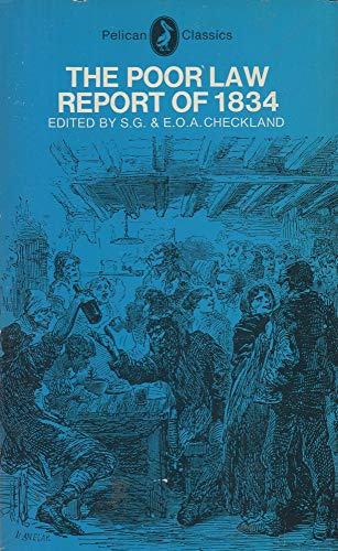 9780140400267: The Poor Law Report of 1834 (Classics)