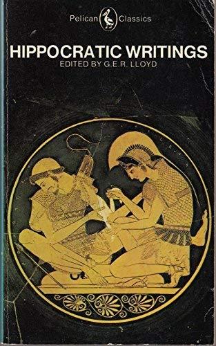 9780140400311: Hippocratic Writings (Penguin Classics)