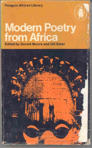 9780140410075: Modern Poetry from Africa (African S.)