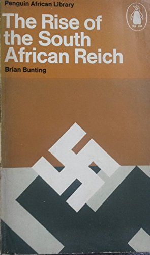 9780140410129: Rise of the South African Reich