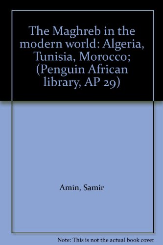 9780140410297: Maghreb in the Modern World