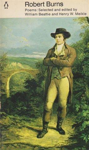 Robert Burns: Poems: Beattie, William and